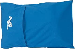 product image for MyPillow Roll & GoAnywhere Pillow (Lake Blue)