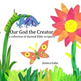 Our God the Creator, Jessica Gabe, 1451559879