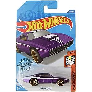 Hot Wheels Custom Otto 173/250...