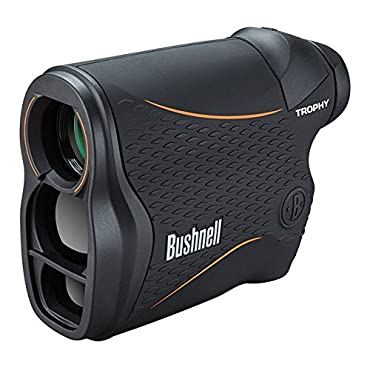 Bushnell 202640 Trophy Extreme Rangefinder Arc 4x20mm (Matte Black)