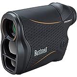Bushnell Trophy Laser Rangefinder, Matte Black
