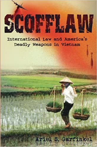 Scofflaw: International Law and America's Deadly Weapons in