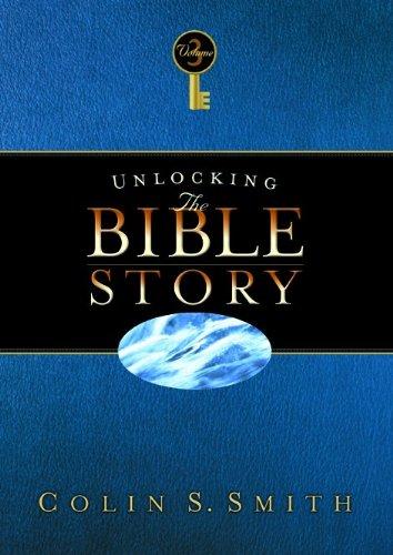 Read Online Unlocking the Bible Story: New Testament Volume 3 ebook