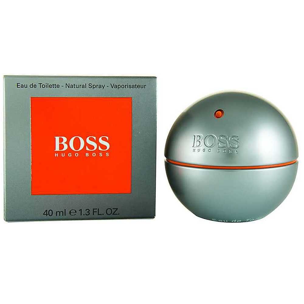 Boss In Motion by Hugo Boss for Men - 3 oz EDT Spray 118895 12B2702_-90