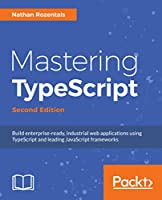 Mastering TypeScript, 2nd Edition Front Cover