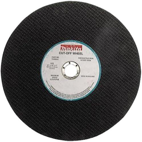 Steel Makita 965-210-212 14-Inch Wheel 10-Pack