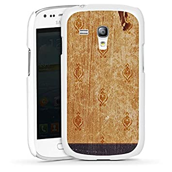 Samsung Galaxy S3 Mini i8190 Case Carcasa Cover Carcasa ...