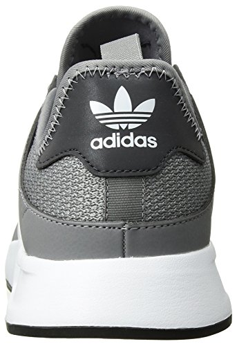 White Running X Men's adidas Originals Grey Shoe Carbon PLR xOqwSw0