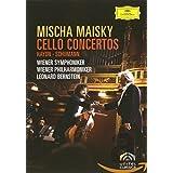 MISCHA MAISKY - CELLO CONCERTO