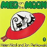Meg on the Moon (Meg and Mog) by Helen Nicoll (1978-04-27)