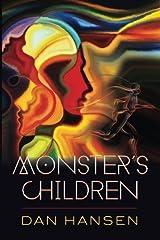 Monster's Children (The Tricksters' War) (Volume 1) Paperback