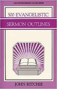 best sermon outline