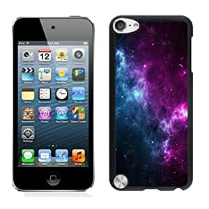 Pingguostory Galaxy iPod Touch 5 Case Black Cover 1