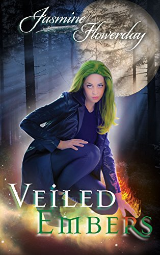 Veiled Embers (Kites of the Arc Book 1)