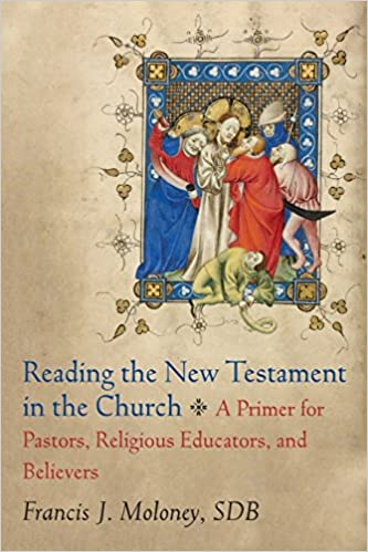 Book Reading the New Testament in the Church: A Primer for Pastors, Religious Educators, and Believers