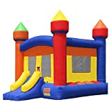 Inflatable HQ Commercial Grade Castle Bounce House with Blower