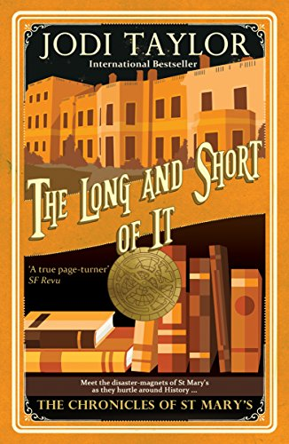 Amazon the long and short of it the chronicles of st marys the long and short of it the chronicles of st marys series book 9 fandeluxe Image collections