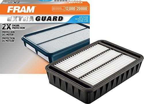 FRAM CA10497 Extra Guard Panel Air Filter