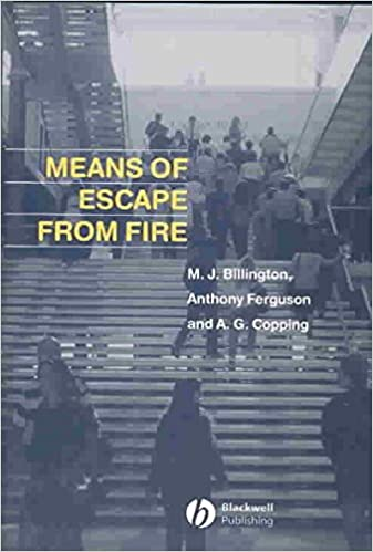 Means of Escape from Fire: An Illustrated Guide to the Law