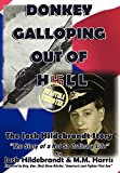 img - for Donkey Galloping Out of Hell - The Jack Hildebrandt Story book / textbook / text book