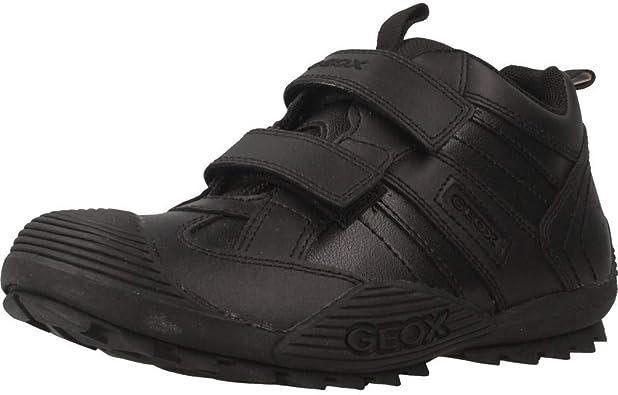 Alboroto Acuerdo baño  Geox J Savage G, Zapatillas para Niños: Amazon.es: Zapatos y complementos
