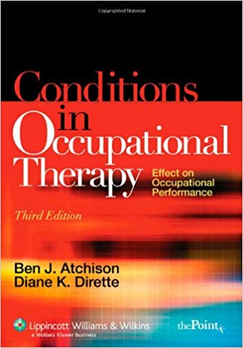 =NEW= Conditions In Occupational Therapy: Effect On Occupational Performance (Atchison, Conditions In Occupational Therapy). Harvard visita Demand About Access 51DdkDC5eGL._SX346_BO1,204,203,200_