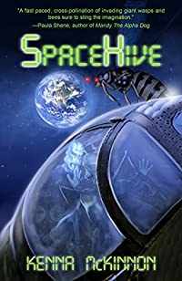 Spacehive by Kenna McKinnon ebook deal
