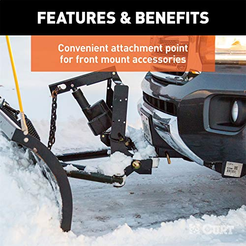 Bestselling Front Mount Receiver Hitch