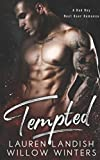 img - for Tempted: A Bad Boy Next Door Romance book / textbook / text book
