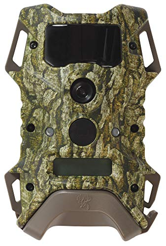 Wildgame Innovations Terra Extreme 12 Lights Out Trail Camera – 12MP
