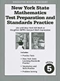 New York State Mathematics, HARCOURT SCHOOL PUBLISHERS, 0153800224