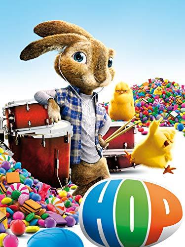 DVD : Hop