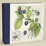 Lang Recipe Card Album, Blackberries