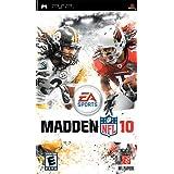Madden NFL 10 - Sony PSP