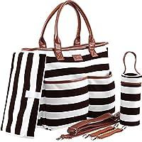 Diaper Bag - Machine Washable Designer Purse - Diaper Bag For Girls - Baby Sh...