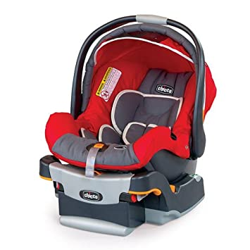 Chicco Keyfit 30 Infant Car Seat And Base Fuego Discontinued By Manufacturer