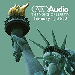 CatoAudio, January 2013