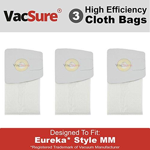 eurika vacuum bags rr - 1