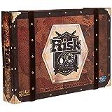 Hasbro Gaming Gaming Risk Edición de 60 años Board Game