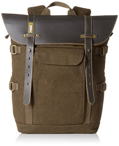 National Geographic Medium Backpack for Camera