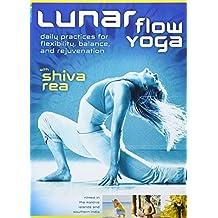 Lunar Flow Yoga with Shiva Rea