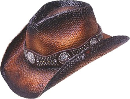 Peter Grimm Womens Studded Cowgirl product image