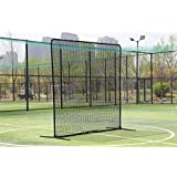 Ascent Sports Baseball 10' x 10' field screen