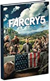 Far Cry 5 Collectors Edition - Das offizielle Lösungsbuch