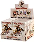 Winchester Vintage Playing Cards