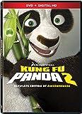 Kung Fu Panda 2 Ultimate Edition of Awesomeness w/ Icons Oring