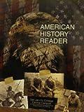 American History Reader, Jacinto, San and San Jacinto Ccc Dept History, 0757593429