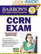 #2: Barron's CCRN Exam