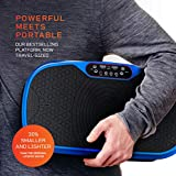 LifePro Waver Mini Vibration Plate - Whole Body