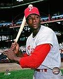 Dick Allen Philadelphia Phillies MLB Action Photo 8x10 #1